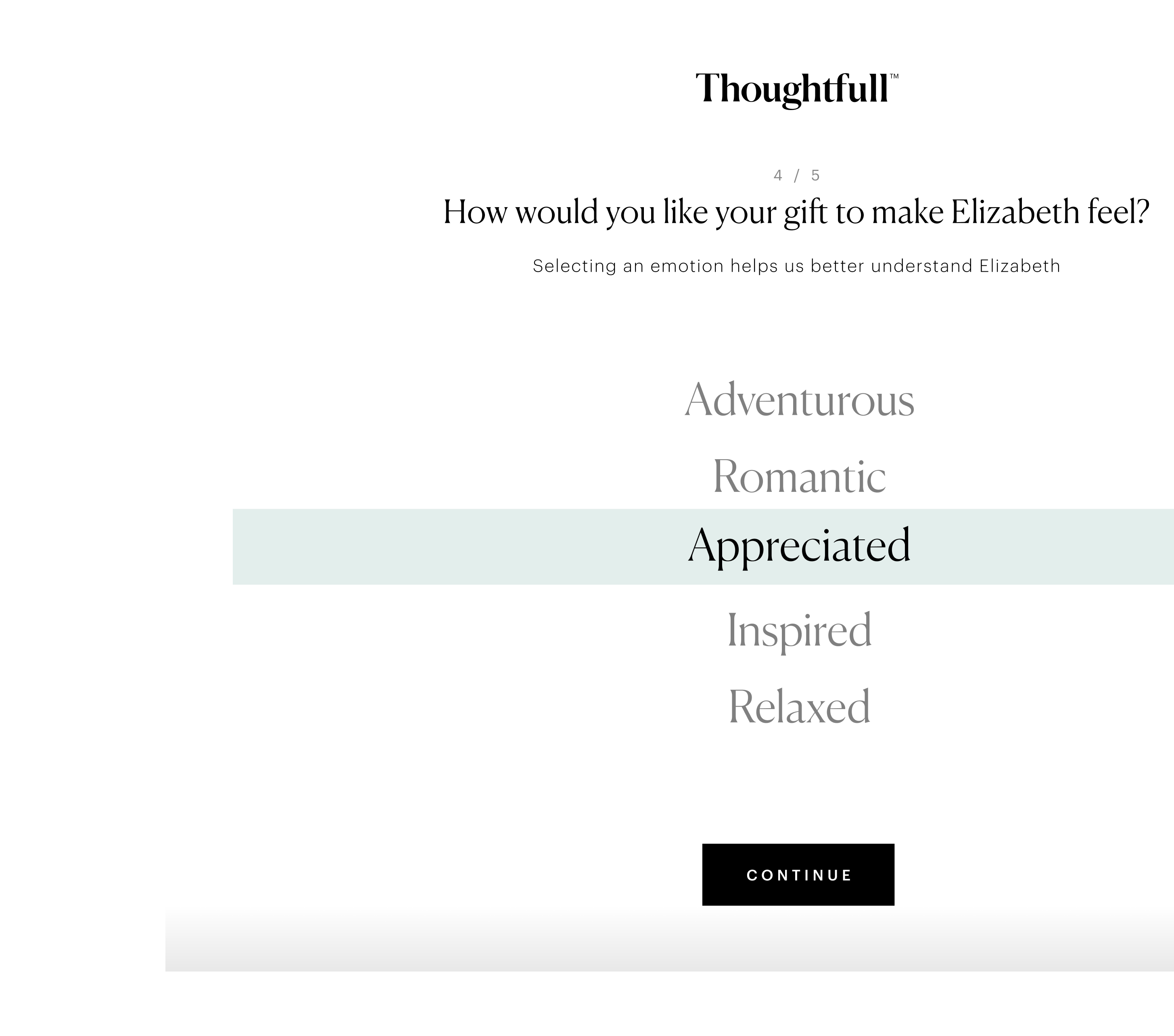 New Gifting Site, Thoughtfull, Leverages  DVXD to Make Meaningful Gifting Simple